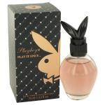 Playboy Play It Spicy by Coty - Eau De Toilette Spray 70ml - til kvinder