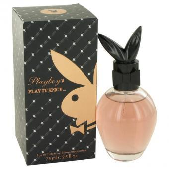 Image of   Playboy Play It Spicy by Coty - Eau De Toilette Spray 70ml - til kvinder