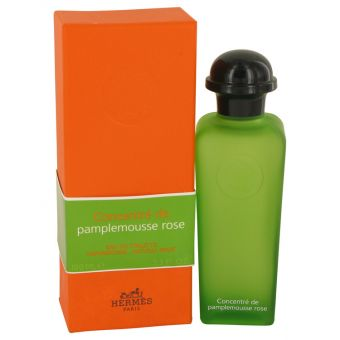 Image of   Eau De Pamplemousse Rose by Hermes - Concentre Eau De Toilette Spray 100 ml - til kvinder