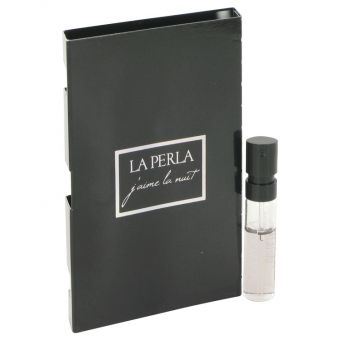 Image of   La Perla J'aime La Nuit by La Perla - Vial (sample) .1 ml - til kvinder