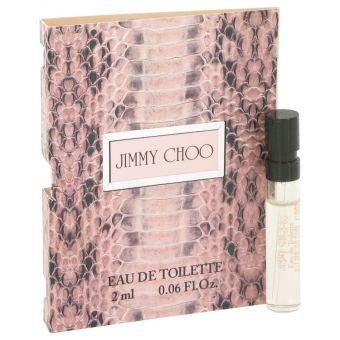 Image of   Jimmy Choo by Jimmy Choo - Vial (sample EDP) .2 ml - til kvinder