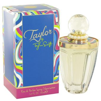 Taylor by Taylor Swift - Eau De Parfum Spray 100 ml - til kvinder