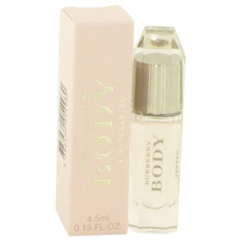 Image of   Burberry Body by Burberry - Mini Tender EDT .4 ml - til kvinder