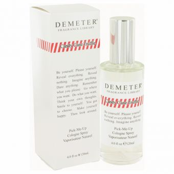 Image of   Demeter by Demeter - Candy Cane Truffle Cologne Spray 120 ml - til kvinder