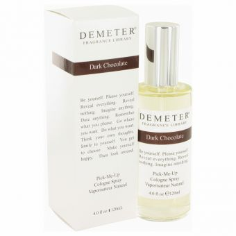 Image of   Demeter by Demeter - Dark Chocolate Cologne Spray 120 ml - til kvinder