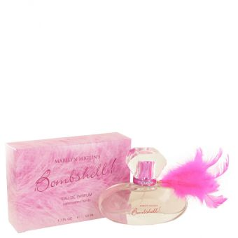 Image of   Bombshell Marilyn Miglin by Marilyn Miglin - Eau De Parfum Spray 50 ml - til kvinder