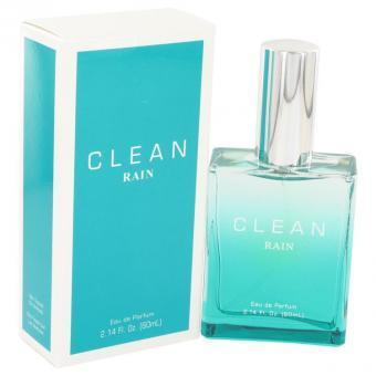 Image of   Clean Rain by Clean - Eau De Parfum Spray 60ml - til kvinder