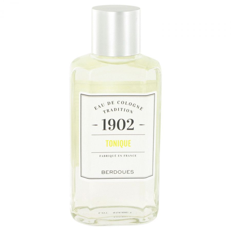 1902 tonique by berdoues eau de cologne 245 ml til kvinder. Black Bedroom Furniture Sets. Home Design Ideas