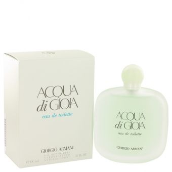 Image of   Acqua Di Gioia by Giorgio Armani - Eau De Toilette Spray 100 ml - til kvinder