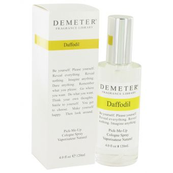 Image of   Demeter by Demeter - Daffodil Cologne Spray 120 ml - til kvinder