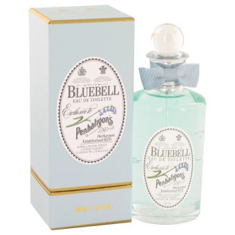 Image of   Bluebell by Penhaligon's - Eau De Toilette Spray 100 ml - til kvinder