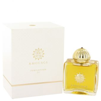 Image of   Amouage Jubilation 25 by Amouage - Eau De Parfum Spray 100 ml - til kvinder