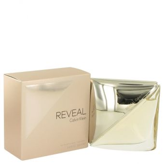 Image of   Reveal Calvin Klein by Calvin Klein - Eau De Parfum Spray 100 ml - til kvinder