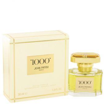 Image of   1000 by Jean Patou - Eau De Parfum Spray 30 ml - til kvinder