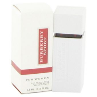 Image of   Burberry Sport by Burberry - Mini EDT .4 ml - til kvinder