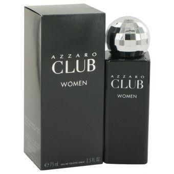 Image of   Azzaro Club by Azzaro - Eau De Toilette Spray 75 ml - til kvinder