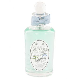 Image of   Bluebell by Penhaligon's - Eau De Toilette Spray (Tester) 100 ml - til kvinder