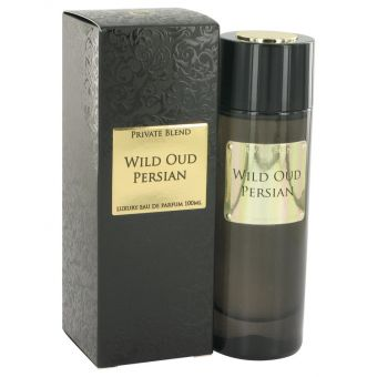 Image of   Private Blend Wild Oud by Chkoudra Paris - Eau De Parfum Spray 100 ml - til kvinder