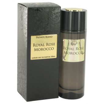 Image of   Private Blend Royal rose Morocco by Chkoudra Paris - Eau De Parfum Spray 100 ml - til kvinder
