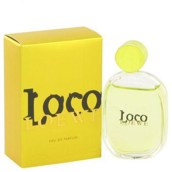 Image of   Loco Loewe by Loewe - Mini EDP .7 ml - til kvinder