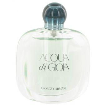Image of   Acqua Di Gioia by Giorgio Armani - Eau De Parfum Spray (Tester) 50 ml - til kvinder