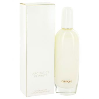 Image of   Aromatics In White by Clinique - Eau De Parfum Spray 100 ml - til kvinder