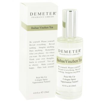 Image of   Demeter by Demeter - Baihao Yinzhen Tea Cologne Spray 120 ml - til kvinder