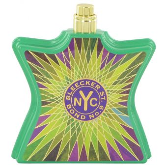 Image of   Bleecker Street by Bond No. 9 - Eau De Parfum Spray (Tester) 100 ml - til kvinder