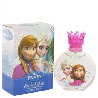 Image of   Disney Frozen by Disney - Eau De Toilette Spray 100ml - til kvinder