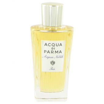 Image of   Acqua Di Parma Iris Nobile by Acqua Di Parma - Eau De Toilette Spray (Tester) 125 ml - til kvinder