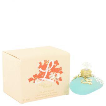Image of   L De Lolita Lempicka Fleur De Corail by Lolita Lempicka - Eau De Parfum Spray 30 ml - til kvinder