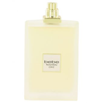 Image of   Bebe Nouveau Chic by Bebe - Eau De Parfum Spray (Tester) 100 ml - til kvinder