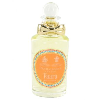 Image of   Vaara by Penhaligon's - Eau De Toilette Spray (Unisex Tester) 100 ml - til kvinder