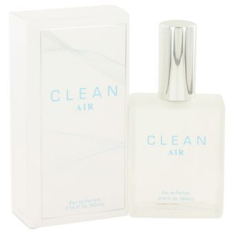 Image of   Clean Air by Clean - Eau De Parfum Spray 63 ml - til kvinder