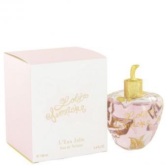 Image of   Lolita Lempicka L'eau Jolie by Lolita Lempicka - Eau De Toilette Spray 100ml - til kvinder