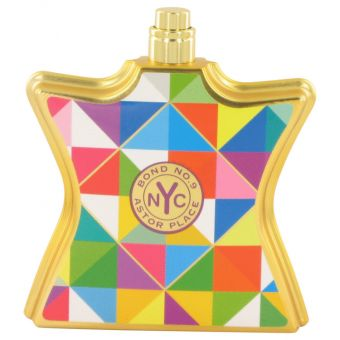 Image of   Astor Place by Bond No. 9 - Eau De Parfum Spray (Tester) 100 ml - til kvinder