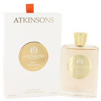 Image of   Rose in Wonderland by Atkinsons - Eau De Parfum Spray 100 ml - til kvinder