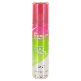 Image of   Designer Imposters Head Turner by Parfums De Coeur - Body Spray 75 ml - til kvinder