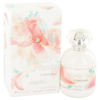 Image of   Anais Anais L'Original by Cacharel - Eau De Toilette Spray 50 ml - til kvinder