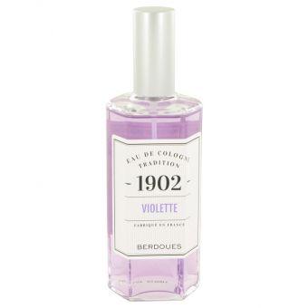 Image of   1902 Violette by Berdoues - Eau De Cologne 125 ml - til kvinder