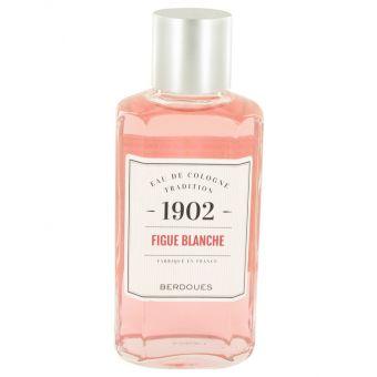 Image of   1902 Figue Blanche by Berdoues - Eau De Cologne (Unisex) 245 ml - til kvinder