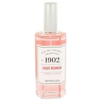 Image of   1902 Figue Blanche by Berdoues - Eau De Cologne Spray (Unisex) 125 ml - til kvinder