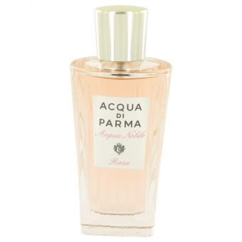 Image of   Acqua Di Parma Rosa Nobile by Acqua Di Parma - Eau De Toilette Spray (Tester) 125 ml - til kvinder
