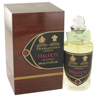 Image of   Halfeti by Penhaligon's - Eau De Parfum Spray 100 ml - til kvinder