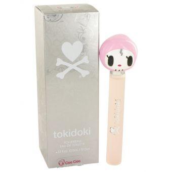 Image of   Tokidoki Ciao Ciao by Tokidoki - Eau De Toilette Rollerball .10 ml - til kvinder