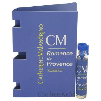 Image of   Romance De Provence by Catherine Malandrino - Vial (sample) .06 - til kvinder