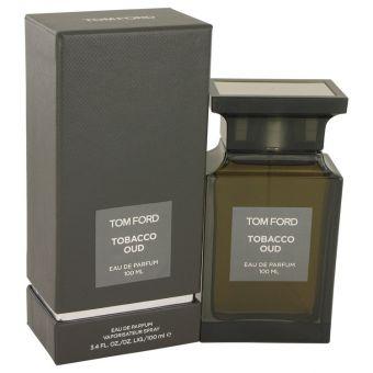 Tom Ford Tobacco Oud by Tom Ford - Eau De Parfum Spray 100 ml - til kvinder