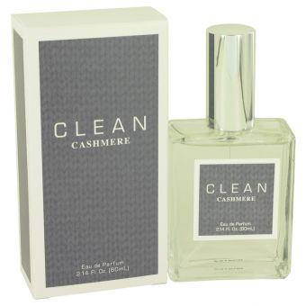 Image of   Clean Cashmere by Clean - Eau De Parfum Spray 63 ml - til kvinder