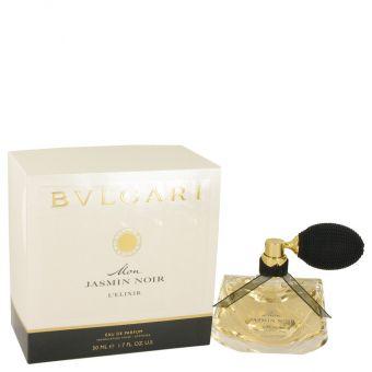 Image of   Mon Jasmin Noir L'elixir by Bvlgari - Eau De Parfum Spray 50 ml - til kvinder