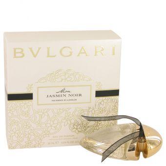 Image of   Mon Jasmin Noir by Bvlgari - Eau De Parfum Spray .25 ml - til kvinder